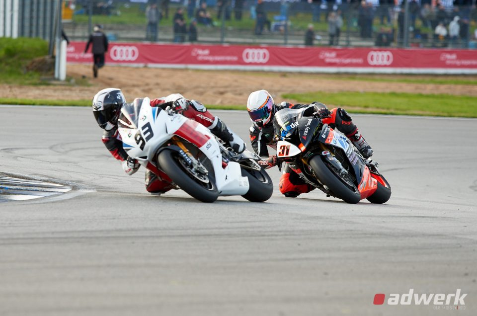 Danish Superbike finalen